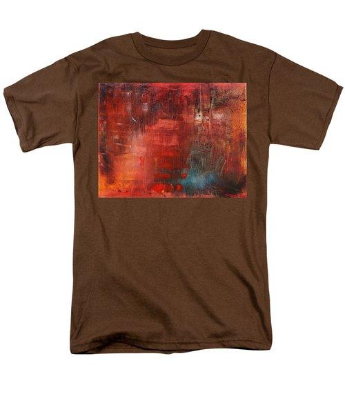 Egotistical Bypass Men's T-Shirt  (Regular Fit) by Jason Williamson