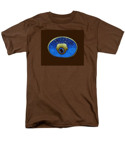 Eye Pod Men's T-Shirt  (Regular Fit) by Kevin Caudill