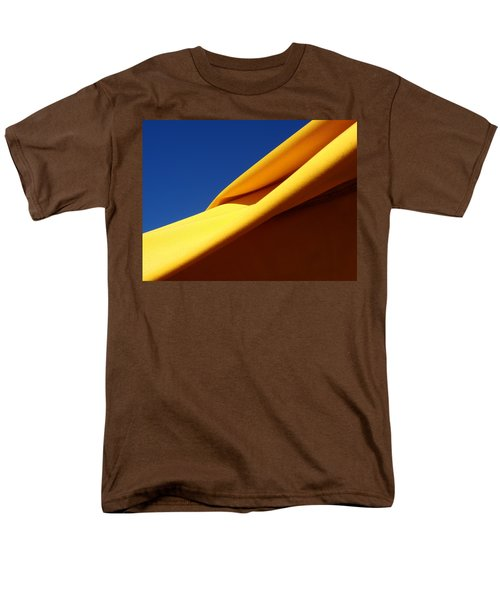 Fold Men's T-Shirt  (Regular Fit) by David Pantuso