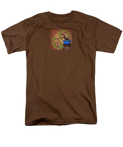 Forgotten Men's T-Shirt  (Regular Fit) by Jane Bucci
