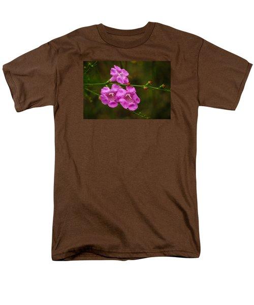 Free Men's T-Shirt  (Regular Fit) by Julie Andel