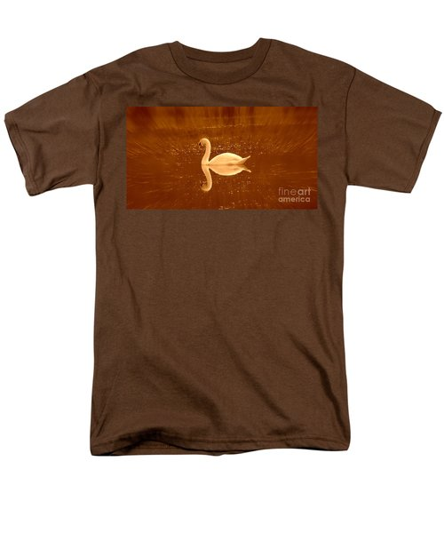 Men's T-Shirt  (Regular Fit) featuring the photograph Grace by Kenneth Clarke