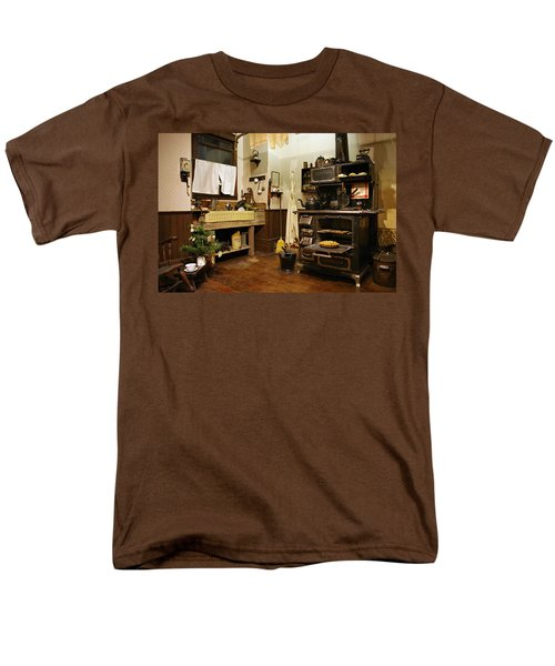 Granny's Kitchen Men's T-Shirt  (Regular Fit) by Marilyn Wilson