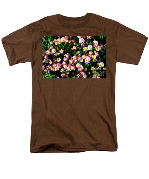 Harmony Men's T-Shirt  (Regular Fit) by Yew Kwang