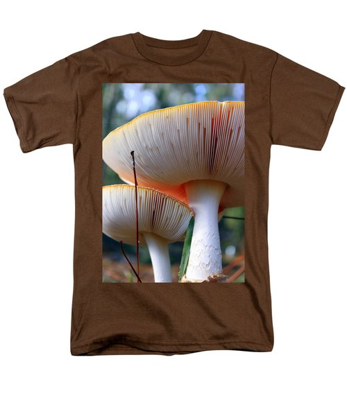 Hats On Men's T-Shirt  (Regular Fit) by Faith Williams