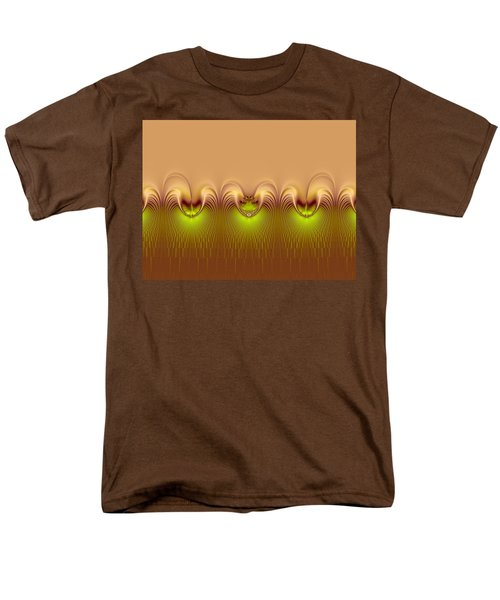 Haute Couture Men's T-Shirt  (Regular Fit) by Wendy J St Christopher