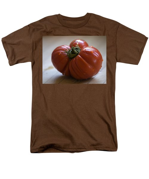Men's T-Shirt  (Regular Fit) featuring the photograph Heirloomage by Joe Schofield