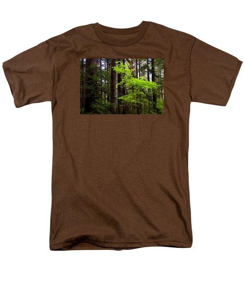 Highlight Men's T-Shirt  (Regular Fit)