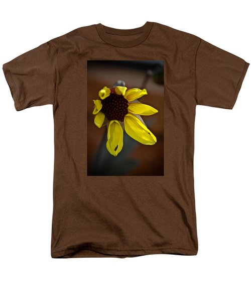 Men's T-Shirt  (Regular Fit) featuring the photograph Huangdi by Joel Loftus