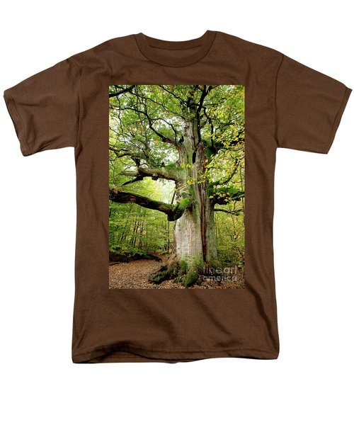 I Am Nearly 1000 Years Old Men's T-Shirt  (Regular Fit) by Heiko Koehrer-Wagner