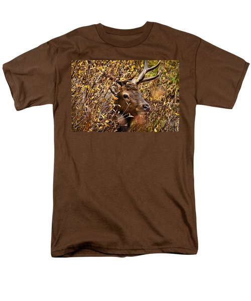 I See You Men's T-Shirt  (Regular Fit) by Steven Reed