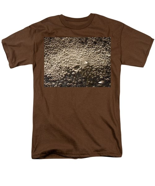 Interaction Men's T-Shirt  (Regular Fit) by David Pantuso