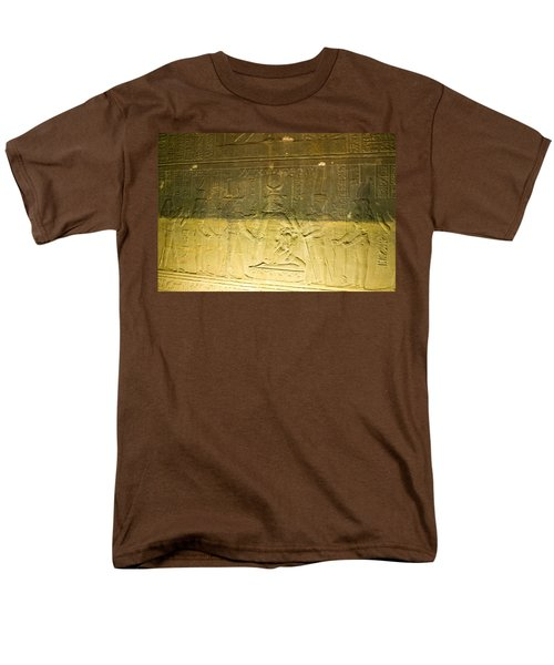 Interior Wall Art Men's T-Shirt  (Regular Fit) by James Gay