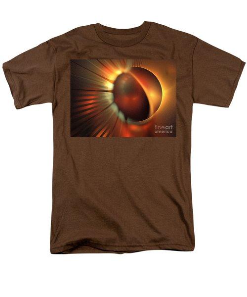 Iota Draconis Men's T-Shirt  (Regular Fit) by Kim Sy Ok