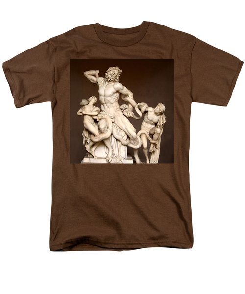 Laocoon And Sons Men's T-Shirt  (Regular Fit)