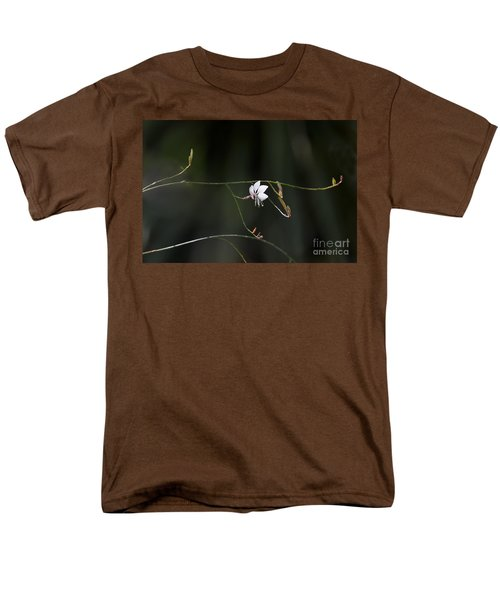 Let The Children Sing. Men's T-Shirt  (Regular Fit) by Kathy McClure