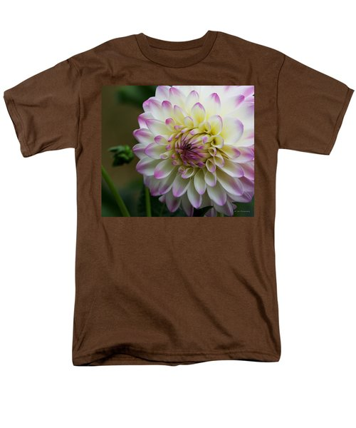 Loving You Men's T-Shirt  (Regular Fit) by Jeanette C Landstrom