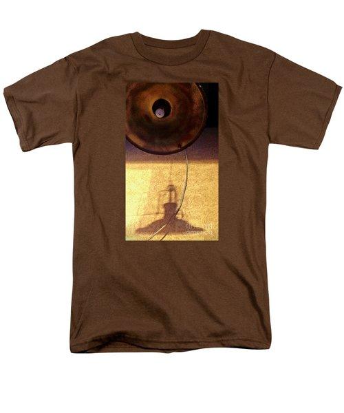 Men's T-Shirt  (Regular Fit) featuring the photograph Misperception by James Aiken