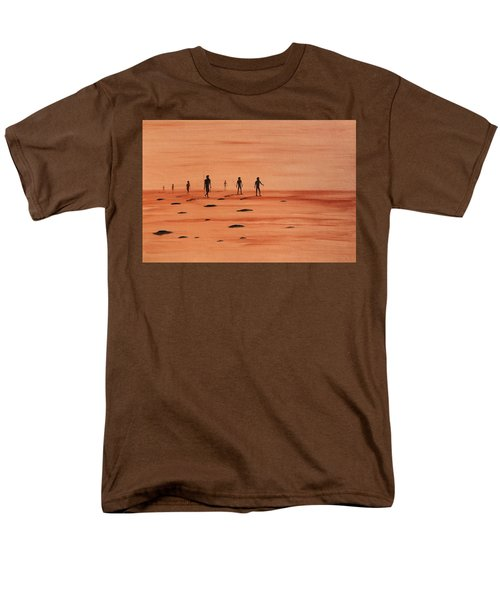 My Dreamtime 2 Men's T-Shirt  (Regular Fit) by Tim Mullaney
