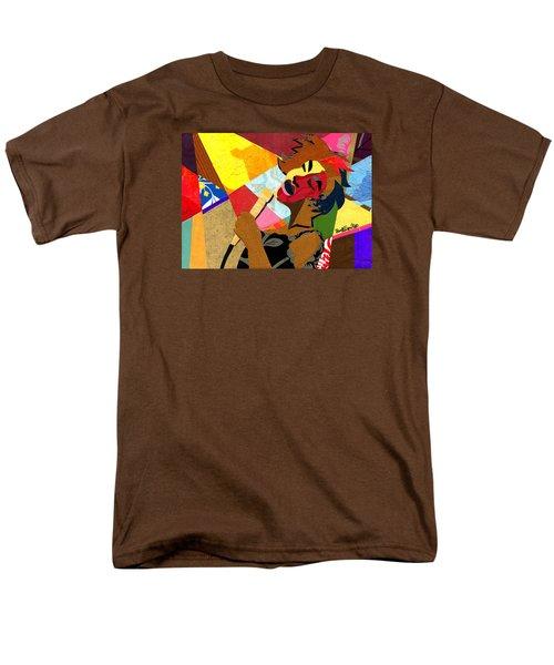 My Favorite Things Men's T-Shirt  (Regular Fit) by Everett Spruill