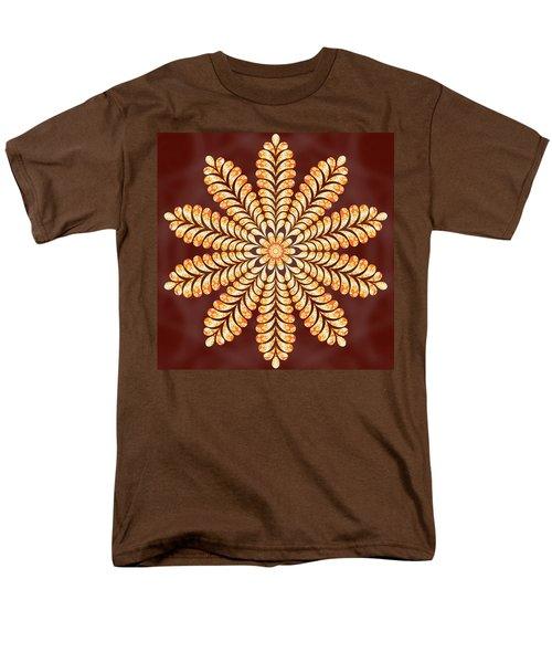 Mystery Jewel Of Kedah Men's T-Shirt  (Regular Fit)