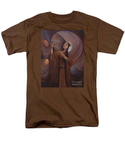 On Sacred Ground Series V Men's T-Shirt  (Regular Fit)