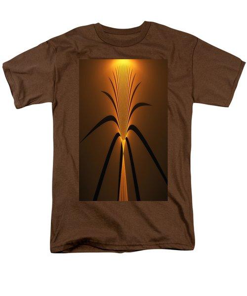 Oriental Vase Men's T-Shirt  (Regular Fit) by GJ Blackman