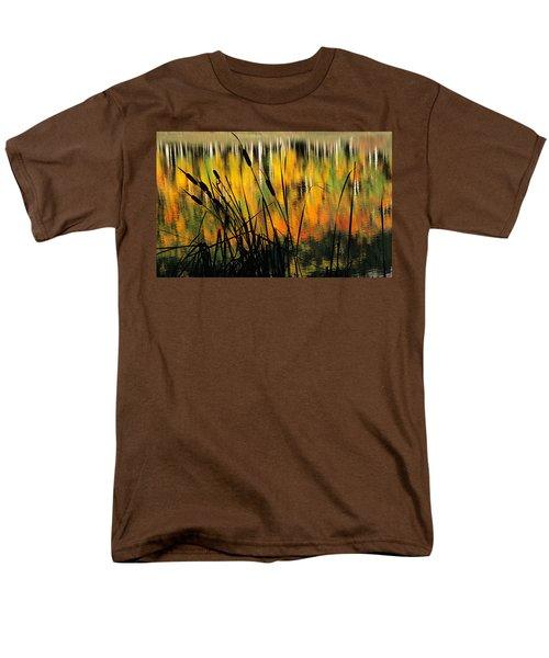 Men's T-Shirt  (Regular Fit) featuring the photograph Owl Creek Pass Fall 3 by Susan Rovira