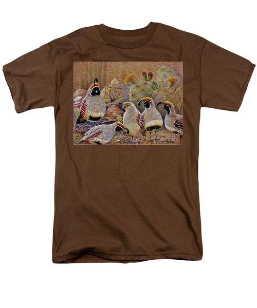 Papa Grande Men's T-Shirt  (Regular Fit) by Marilyn Smith