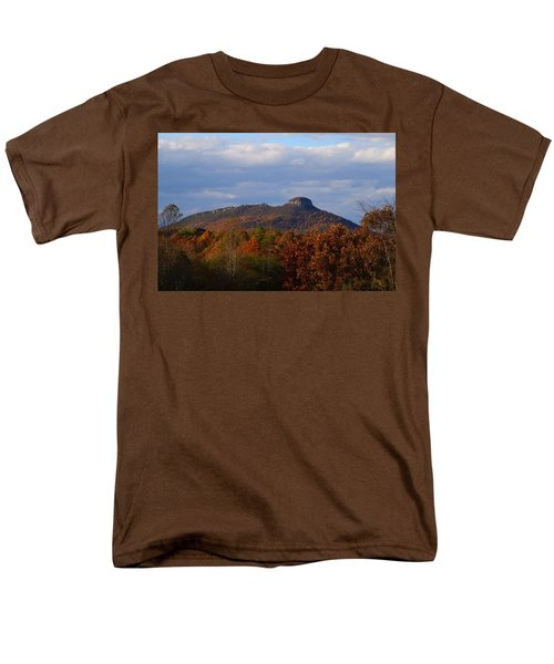 Pilot From Perch Road Men's T-Shirt  (Regular Fit)