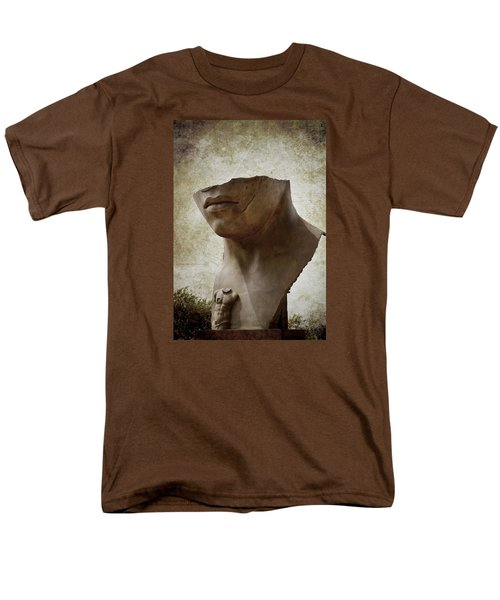 Porta Italica Men's T-Shirt  (Regular Fit) by RicardMN Photography