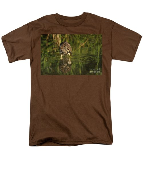 Men's T-Shirt  (Regular Fit) featuring the photograph Quench by Heather King