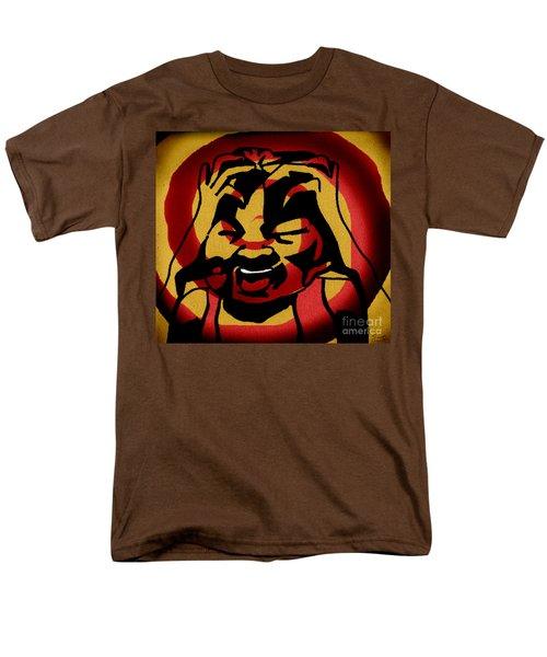 Rage Men's T-Shirt  (Regular Fit)