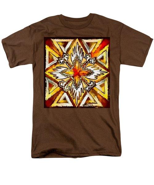 Return Men's T-Shirt  (Regular Fit)
