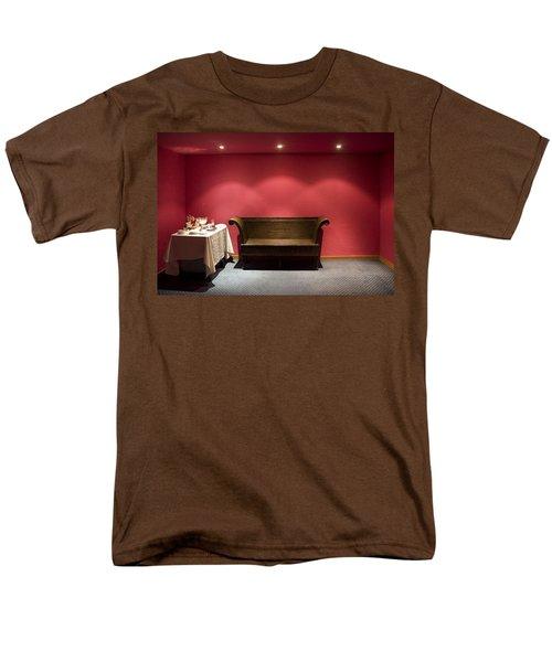 Room Service Men's T-Shirt  (Regular Fit) by Lynn Palmer