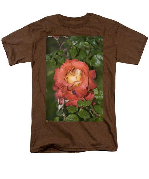 Rose 6 Men's T-Shirt  (Regular Fit) by Andy Shomock