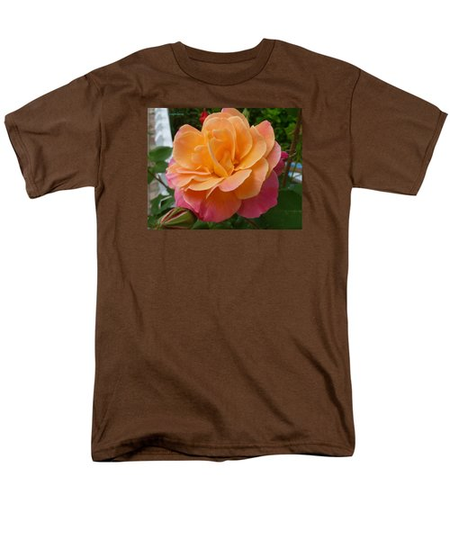 Men's T-Shirt  (Regular Fit) featuring the photograph Rosemary And Thyme by Lingfai Leung