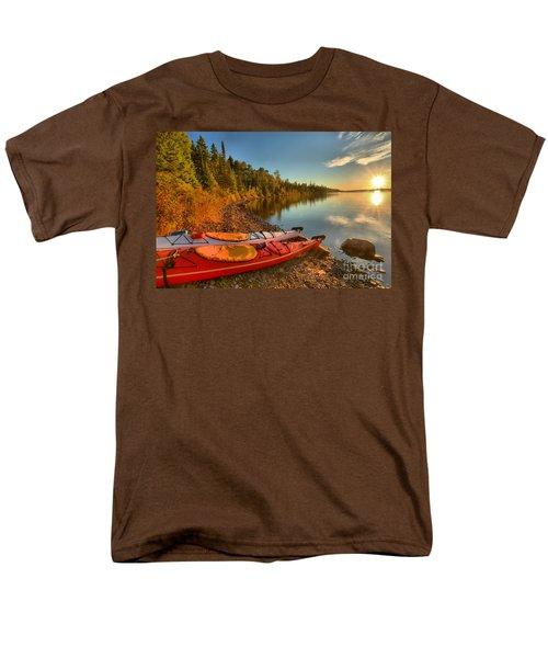 Royale Sunrise Men's T-Shirt  (Regular Fit) by Adam Jewell