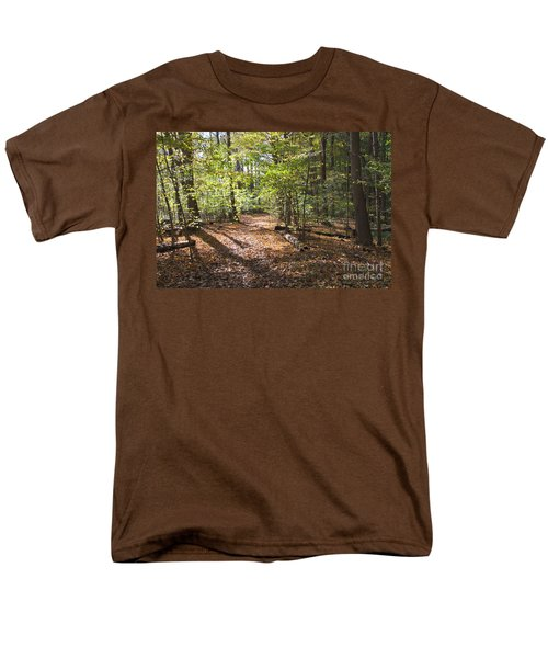 Scared Grove 2 Men's T-Shirt  (Regular Fit) by William Norton