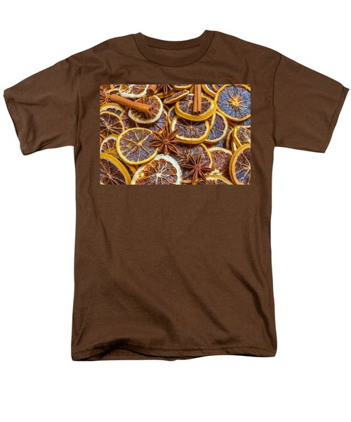 Scent Men's T-Shirt  (Regular Fit) by Tgchan