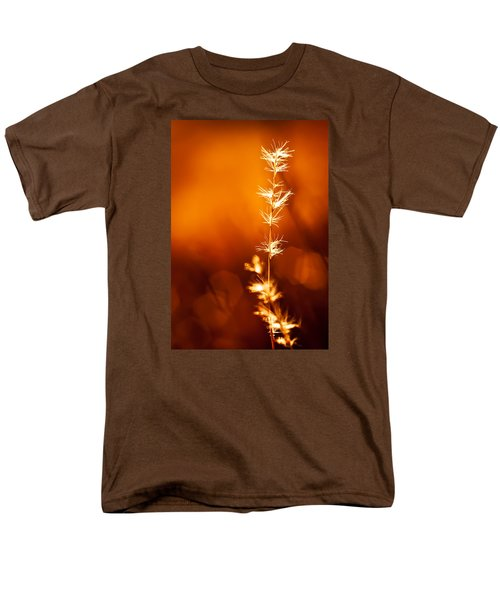 Men's T-Shirt  (Regular Fit) featuring the photograph Serene by Darryl Dalton