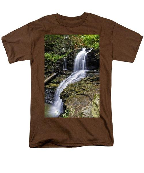 Shawnee Falls Men's T-Shirt  (Regular Fit)