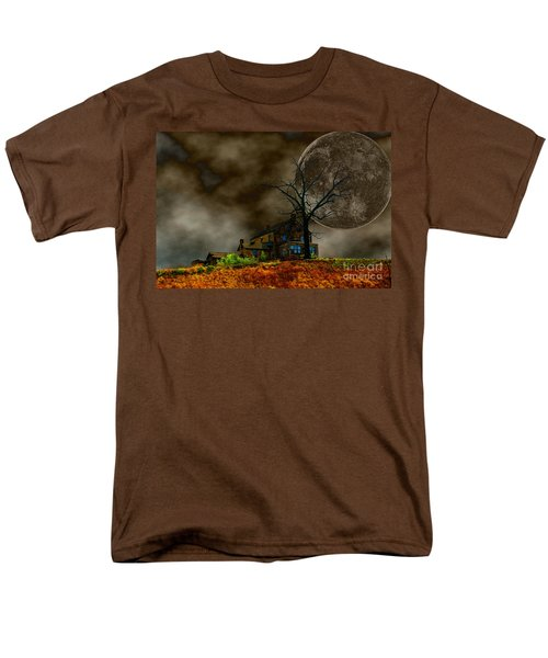 Silent Hill 2 Men's T-Shirt  (Regular Fit) by Dan Stone