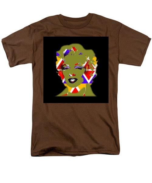 Some Like It Native Men's T-Shirt  (Regular Fit) by Charles Stuart
