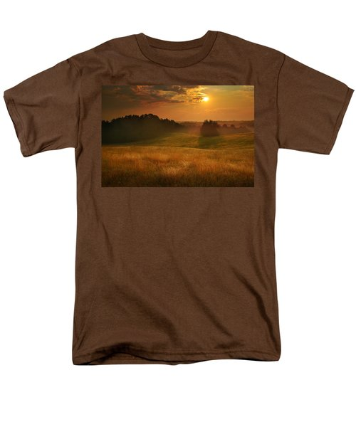 Somewhere In A Dream Men's T-Shirt  (Regular Fit) by Rob Blair