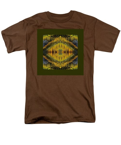 Men's T-Shirt  (Regular Fit) featuring the photograph Son Of Africa by I'ina Van Lawick