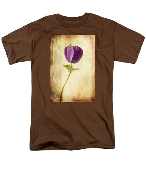 Sophisticated Lady Men's T-Shirt  (Regular Fit) by Caitlyn  Grasso