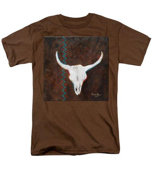 Southwestern Influence Men's T-Shirt  (Regular Fit)