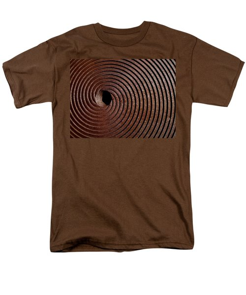 Spiral Men's T-Shirt  (Regular Fit) by David Pantuso