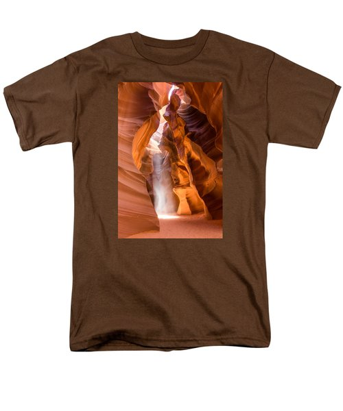 Spirit Walker Men's T-Shirt  (Regular Fit) by Tassanee Angiolillo